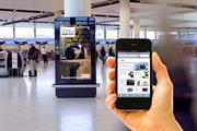 Canon pioneers Eye Amplify NFC sites