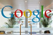 Google rejigs sales after Daisley departure