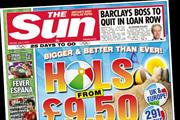 The Sun revamps TV Magazine