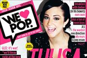 We Love Pop teen mag posts strong first edition sales