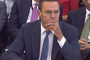 Murdoch's 'recollection of events' called into question