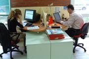 Employee Engagement Survey 2012
