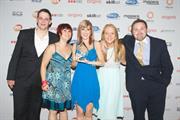 MediaCom, Unilever, Global Radio and Absolute Radio win at Arqivas