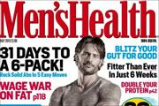 Men's Health launches mobile site, iPhone app and bookazine