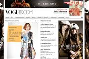 Vogue.com to host online fashion week