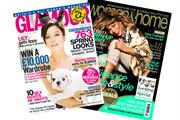 Good Housekeeping down, Woman & Home up, while Glamour retains top spot