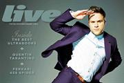 MoS to launch fully interactive digital edition of Live this weekend