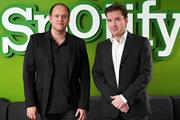 Spotify in the red as 2009 losses dwarf ad revenue