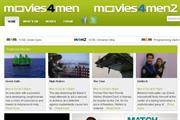 Men & Movies launches on Freesat