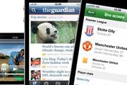 Guardian fuels 'app war' with free trial lure