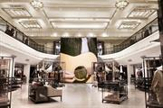 Burberry to review global media account