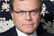 Clients do not see growth potential in Western Europe, admits Sorrell