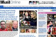 MailOnline nears 100m 'unique browsers'