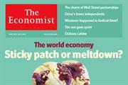 Economist pre-tax profits leap 20%