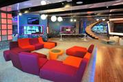 Channel 5 unveils the Big Brother house