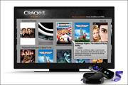 News Corp and BSkyB invest in TV streaming company Roku