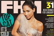 FHM editor quits Bauer Media