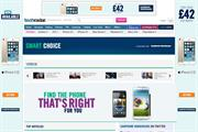 Carphone Warehouse targets 'consideration phase' for upgrades