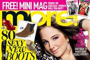 More! becomes latest Bauer magazine to extend into radio
