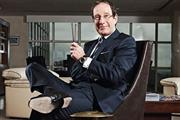 Richard Desmond: 'David Abraham views me as his Big Brother'