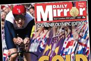 Trinity Mirror reports 19% lift in pre-tax profits