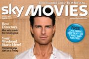 BSkyB drops publications of Sky Sports and Sky Movies magazines
