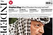 The Independent unveils 'classic with a twist' redesign