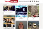 Trinity Mirror folds People site after three months