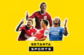 Setanta chooses Perform for online ad role