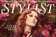 Stylist publishes £600k fashion special