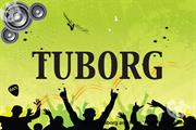 Tuborg partners with Pitchfork to give fans backstage access