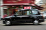 More digital ads coming to the top of London black cabs