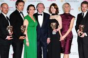 More than 7m tune-in as ITV and Channel 4 enjoy Bafta success