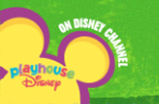 Playhouse Disney signs up Little Einsteins partner