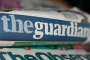 Daily Mail levels hypocrisy charge at Guardian newspapers over tax affairs