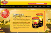 Vegemite's iSnack 2.0 brand meets with widespread derision