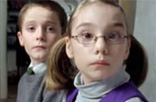 Cadbury Dairy Milk launches 'dancing eyebrows' TV ad