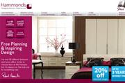 Brahm chosen for Hammonds Furniture account