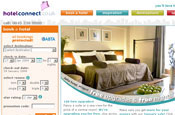 Jellyfish lands HotelConnect search brief