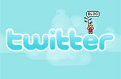 Blogger gets first court order served via Twitter