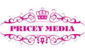 Katie Price's logo brief: hearts, crowns, pinkness