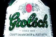 Grolsch cinema campaign delivers more than one million impacts aided by 'Dear John'