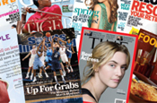 Time Warner experiments with personalised magazine scheme
