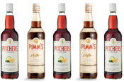 Diageo sues Sainsbury's over Pimm's 'copy'