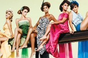 Polydor seeks fashion sponsor for The Saturdays' website