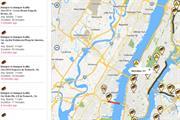 Google buys Waze navigation app