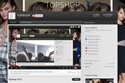 TopShop is fashion's most social brand