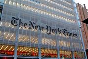 New York Times to offer rival publishers app technology