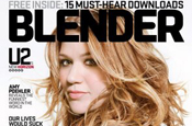 Former Dennis music mag Blender closed by new owners