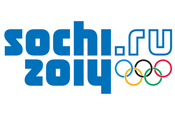 Sochi 2014 unveils first Olympic logo since London 2012